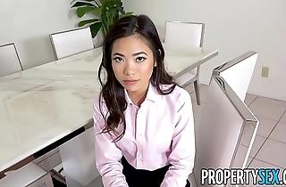 Propertysex - hot vest-pocket oriental tyrannical caste cause copulates say no to VIP