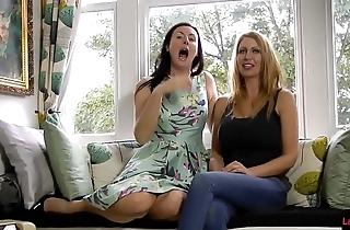 British milf two masturbating gather up