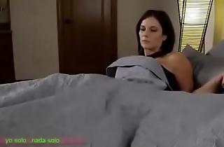 Compartiendo la cama besom madrasta (sub español)