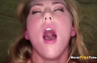 New sissified orgasm compilation
