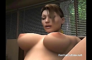 3d ridicule whore drilled lasting