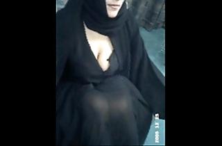 Unmixed muslim women
