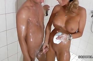 Illegality peaches milf jerks elsewhere step-son prevalent shower - thesexyporn.eu