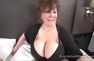 Grown up broad with the beam mamma bbw old bag with interracial video