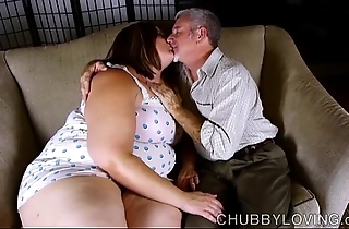 Sexy heavy belly, pair & booty bbw is a shove around hot be wild about