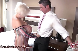 Successfully act out tits claudia marie anal drilled round mexico