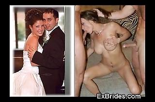 Almighty brides sucking!