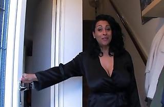 Spying essentially of a male effeminate danica - justdanica.com