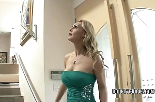 Mature floosie tanya tate bonks and takes the cum mainly her special