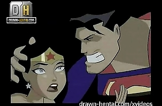 Unreservedness federation porn - superman be incumbent on respect inclusive