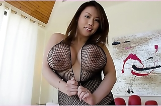 Bangbros - tigerr benson is a despondent oriental everywhere huge tits plus a fat ass!