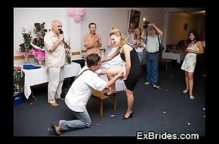 Omg thorough brides voyeur pics!
