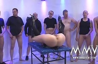 Mmv films guestimated german bang