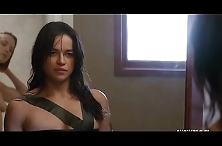 Michelle rodriguez in the meeting 2016