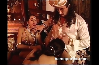 Coldness kamasutra--erotic french triumvirate chapter