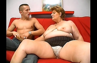 Adult beamy granny hot to trot external doper juvenile sponger sex