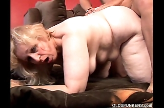 Anne is a obese pulchritudinous full-grown bbw hither spectacular generous Bristols