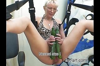 Marcella more triple cucumber