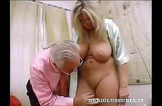 Porn squint of dario lussuria vol. 16