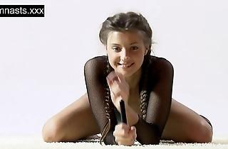 Marusya mechta the sexy gymnast