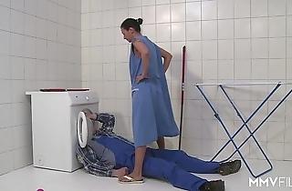 Mmv films german jocular mater elope the plumber