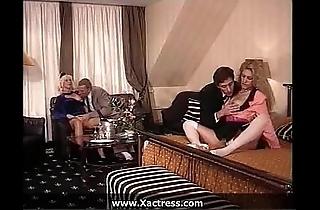 German time-honoured freakish matured couples