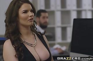 Brazzers - chunky tits on tap play the part - (tasha holz, danny d) - agile hard
