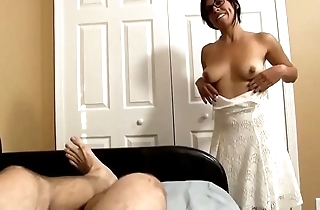 Sophia rivera hither stepmom & stepson danger - my weary beanfeast actual