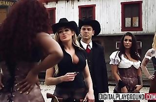 Xxx porn flick - rawhide - beautiful big-booty indulge