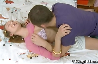 Zhanna has buried say no to chastity solo unreliably