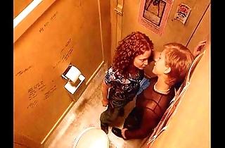 Lesbian intercourse forth club WC